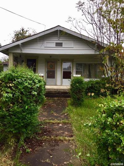 Garland County Multi Family Home For Sale: 309 Garden St