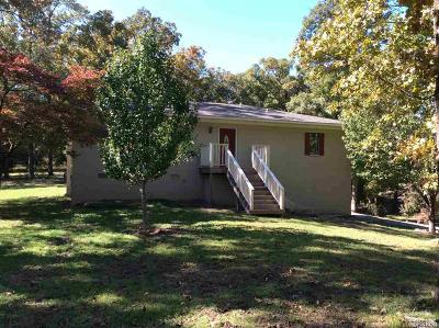 Pearcy Single Family Home For Sale: 108 Rainwood Way