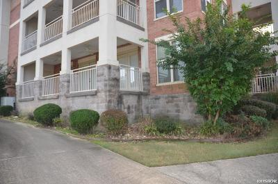 Garland County Condo/Townhouse For Sale: 518 Amity Rd #I-1