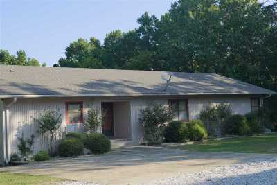 Single Family Home Active - Contingent: 382 Hickory Ridge