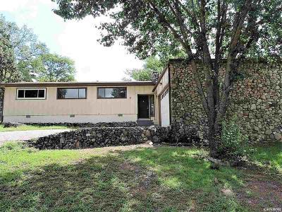 Hot Springs Single Family Home For Sale: 108 Kingsbrook