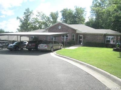 Hot Springs Condo/Townhouse For Sale: 208 Southridge Ln #M1