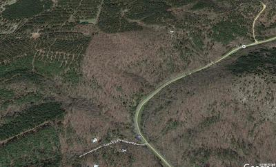 Residential Lots & Land For Sale: Tract 2 Hwy 347