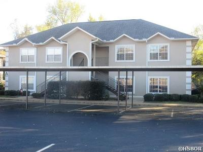 Hot Springs AR Condo/Townhouse For Sale: $699,000