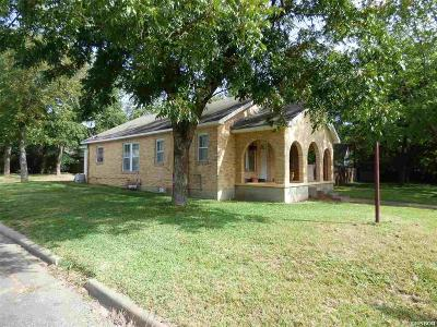 Garland County Single Family Home For Sale: 300 Gardner