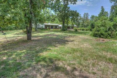Hot Springs Single Family Home For Sale: 254 Five Points Rd