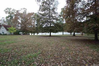 Hot Springs Residential Lots & Land For Sale: Lost Lake Pt