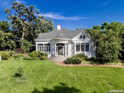 Hot Springs Single Family Home For Sale: 725 Quapaw Av