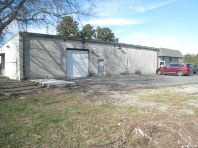 Hot Springs AR Commercial For Sale: $299,900