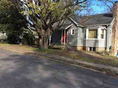 Garland County Single Family Home For Sale: 518 N Patterson