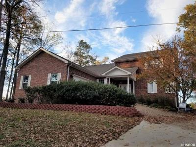 Garland County Single Family Home For Sale: 140 Springwood Lp