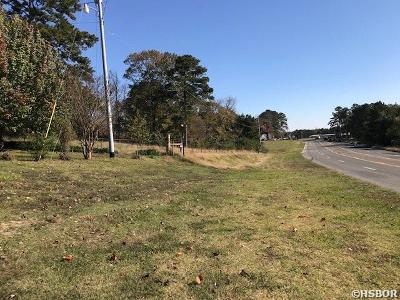 Commercial For Sale: 3478 - Tract A Airport Rd