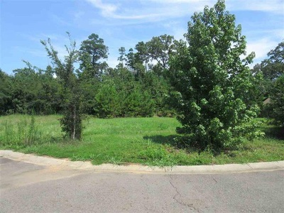 Garland County Residential Lots & Land For Sale: 119 St. Croix