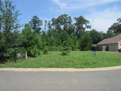 Garland County Residential Lots & Land For Sale: 121 St. Croix