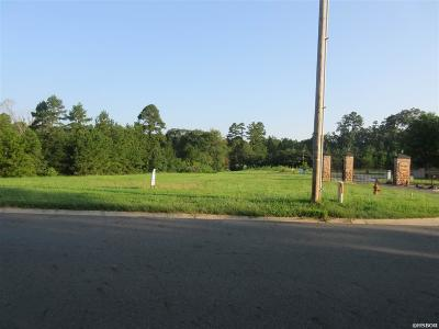 Garland County Residential Lots & Land For Sale: Lot 2 Paradise Pt