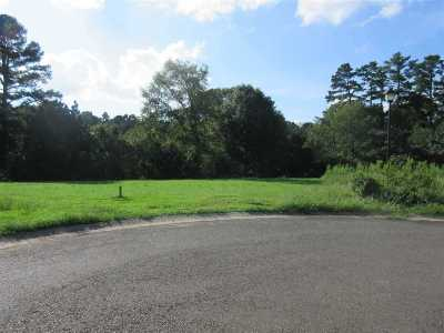 Garland County Residential Lots & Land For Sale: Lot 5 St. Croix