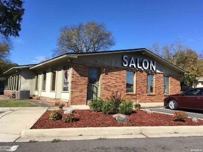 Garland County Commercial For Sale: 900 Higdon Ferry Rd