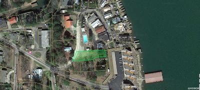 Garland County Residential Lots & Land For Sale: 301 Kleinshore #Lots 21