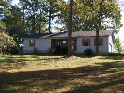 Garland County Single Family Home For Sale: 681 Amity Rd