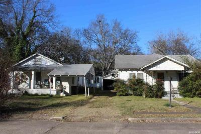 Garland County Multi Family Home Back On Market: 114 Francis