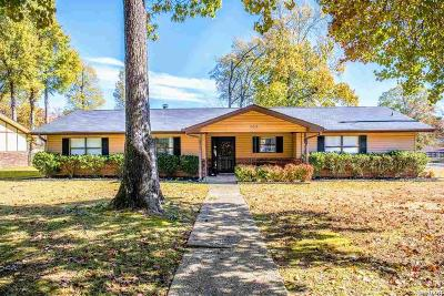 Single Family Home Active - Contingent: 103 View Point Cir