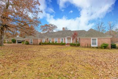 Single Family Home For Sale: 731 Carter