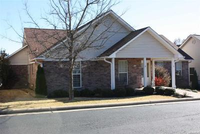 Garland County Single Family Home Active - Price Change: 8 Graham Gardens