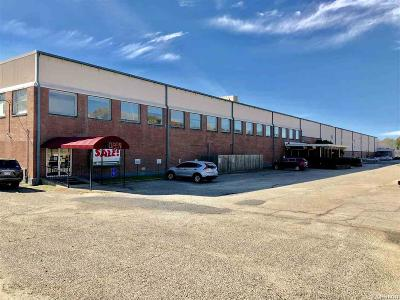 Garland County Commercial For Sale: 3770 Malvern Rd
