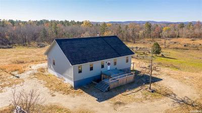 Single Family Home For Sale: 3725 Harris Rd