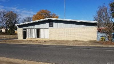 Malvern Commercial For Sale: 128 W 5th St