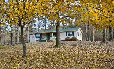 Single Family Home For Sale: 442 Whippoorwill