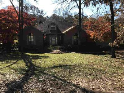 Single Family Home For Sale: 145 Clairmoor Ct
