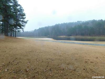 Garland County Residential Lots & Land For Sale: 53 Gancho Way