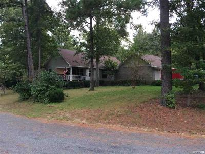 Garland County Single Family Home For Sale: 319 Coolwood Terr