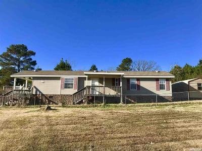 Garland County Single Family Home For Sale: 2378 Airport Rd