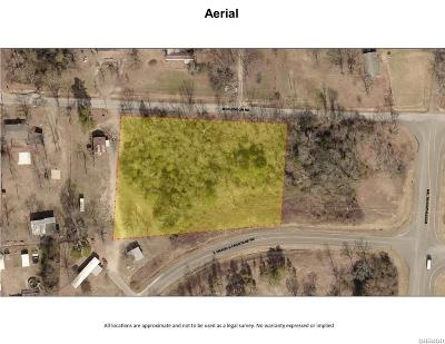 Garland County Residential Lots & Land For Sale: McClendon Rd