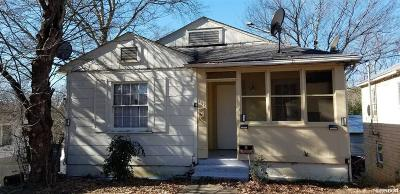 Bonnerdale, Hot Springs, Hot Springs Nat'l Park, Pearcy Single Family Home For Sale: 109 Greenway