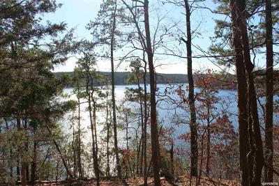 Hot Springs AR Residential Lots & Land For Sale: $70,000