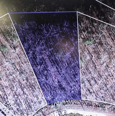 Hot Springs AR Residential Lots & Land For Sale: $4,500