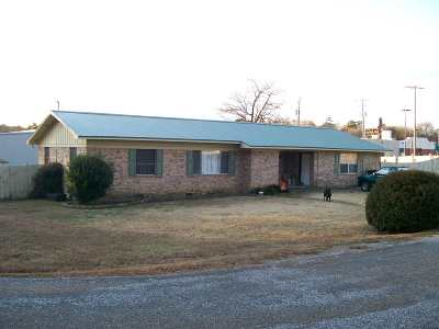 Hot Springs AR Single Family Home For Sale: $148,000