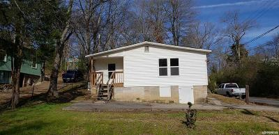 Garland County Single Family Home For Sale: 339 Pleasant Valley