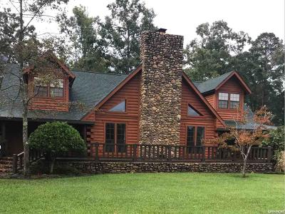 Single Family Home For Sale: 1921 N Hwy 79