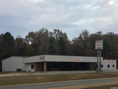 Commercial For Sale: 1402 Hwy 79/167 Bypass