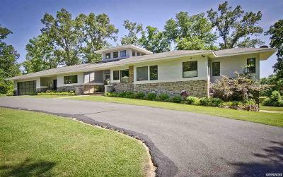 Garland County Single Family Home For Sale: 4212 Sunshine Rd