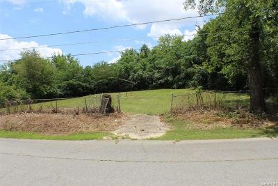Garland County Commercial For Sale: Lot 13 Vine St