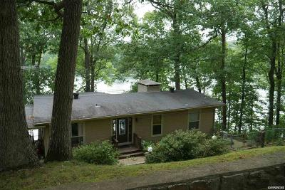 Single Family Home For Sale: 115 Oyster Bay