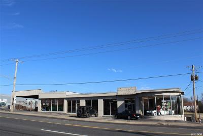 Garland County Commercial For Sale: 1239 Central Ave