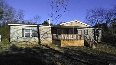 Single Family Home For Sale: 114 Smokey Pl