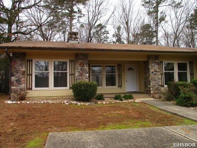 Garland County Condo/Townhouse For Sale: 2 Abaron