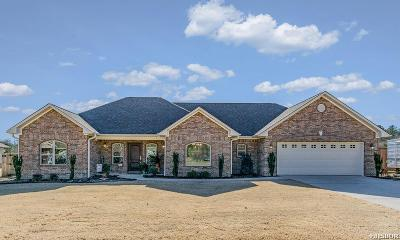 Garland County Single Family Home For Sale: 137 Lakade Cir